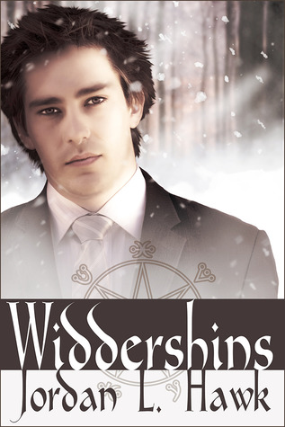 Throwback Thursday Review: Widdershins by Jordan L. Hawk