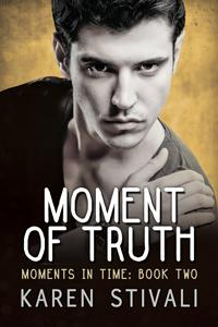 Review: Moment of Truth by Karen Stivali