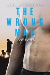 Review: The Wrong Man by Lane Hayes