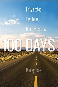 Review: 100 Days by Mimsy Hale