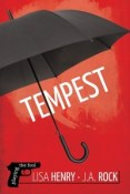 Review: Tempest by Lisa Henry and J.A. Rock