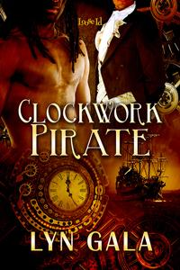 Review: Clockwork Pirate by Lyn Gala