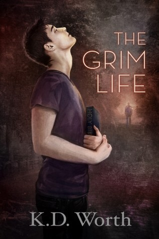 Excerpt and Guest Post: The Grim Life by K.D. Worth