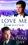 Love Me Tomorrow Cover Art