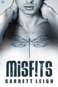 Excerpt and Giveaway: Misfits by Garrett Leigh