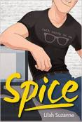 Review: Spice by Lilah Suzanne
