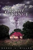 Review: The Errant Prince by Sasha L. Miller