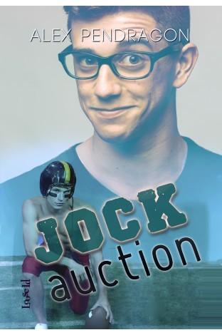 Review: Jock Auction by Alex Pendragon