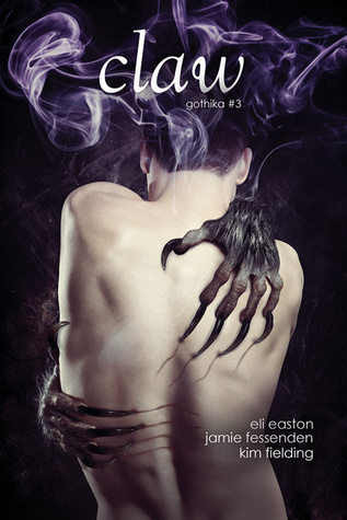 Review: Claw Anthology