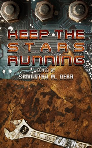 Review: Keep the Stars Running Anthology