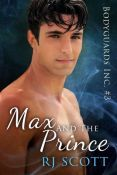 Review: Max and the Prince by R.J. Scott
