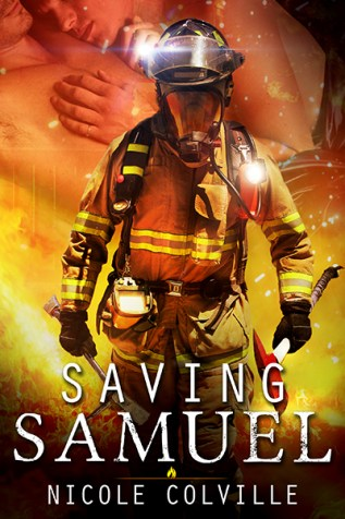 Guest Post and Giveaway: Saving Samuel by Nicole Colville