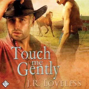 Throwback Thursday Audiobook Review: Touch Me Gently by J.R. Loveless