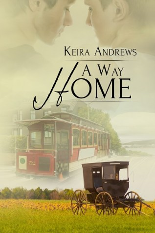 Review: A Way Home by Keira Andrews