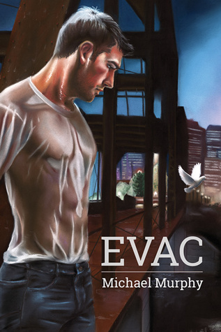 Review: Evac by Michael Murphy
