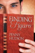 Review: Finding Figaro by Penny Hudson