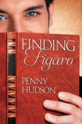 Finding Figaro by Penny Hudson