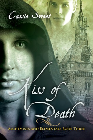 Review: Kiss of Death by Cassie Sweet