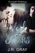 Review: Veil of Scars by J.R. Gray