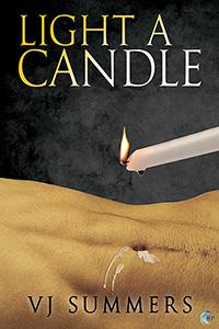 Review: Light a Candle by V.J. Summers