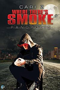 Review: Where There's Smoke by Cari Z