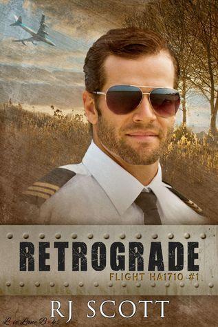 Review: Retrograde by R.J. Scott