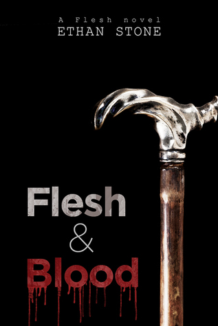 Throwback Thursday Review: Flesh & Blood by Ethan Stone