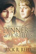 Review: Dinner at Fiorello's by Rick R. Reed