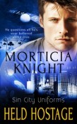 Review: Held Hostage by Morticia Knight