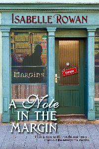 Throwback Thursday Review: A Note in the Margin by Isabelle Rowan