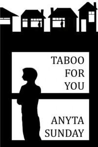 Throwback Thursday Review: Taboo For You by Anyta Sunday