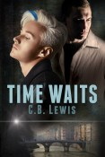 Review: Time Waits by C.B. Lewis