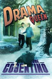 Review: Drama Queen by Joe Cosentino