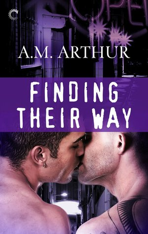 Review: Finding Their Way by A.M. Arthur