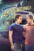 Astounding! by Kim Fielding