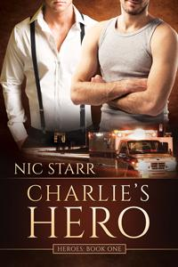 Review: Charlie's Hero by Nic Starr