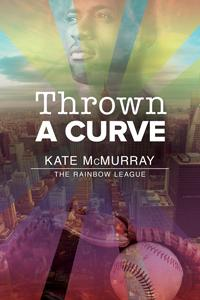 Review: Thrown a Curve by Kate McMurray