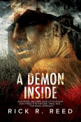 Guest Post: A Demon Inside by Rick R. Reed