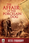 Review: The Affair of the Porcelain Dog by Jess Faraday