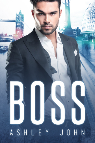 Review: BOSS by Ashley John
