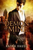 Demon of Mine Cover