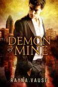 Demon of Mine Cover