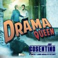 Audiobook Review: Drama Queen, a Nicky and Noah Mystery by Joe Cosentino