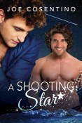 Interview and Giveaway: A Shooting Star by Joe Cosentino