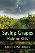 Review: Saving Grapes by Madeline Kirby