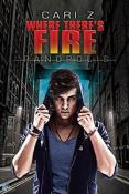 Review: Where There's Fire by Cari Z