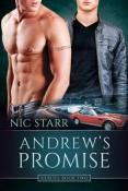 Review: Andrew's Promise by Nic Starr