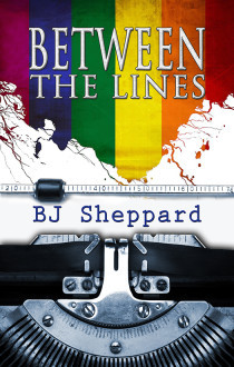 Review: Between the Lines by B.J. Sheppard