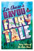 Guest Post and Giveaway: Bayou Fairy Tale by Lex Chase