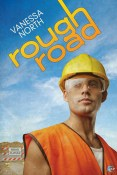 Guest Post and Giveaway: Rough Road by Vanessa North
